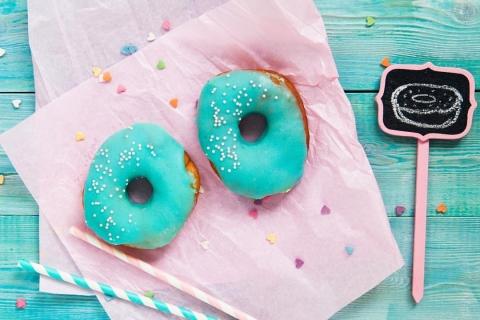 Bro' Donuts 12