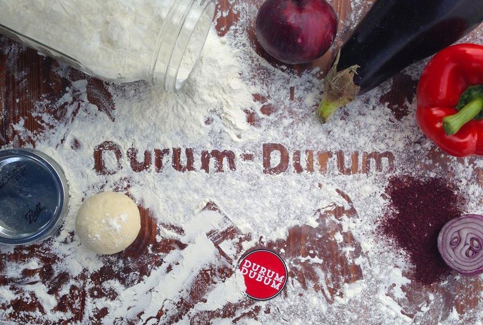 фудтрак Durum Durum 7