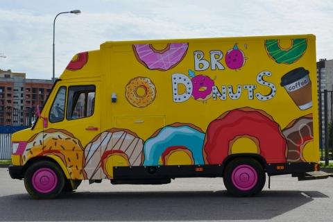 Bro' Donuts 2