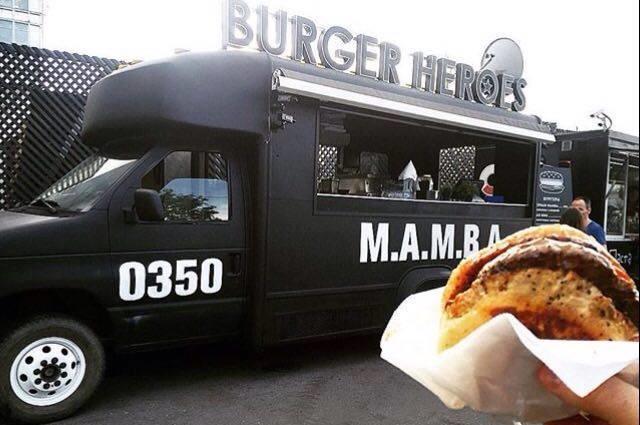 burger heroes 7